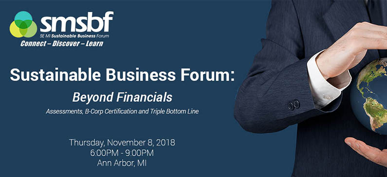 Meet Beyond Financials Speaker: Mary O'Neill