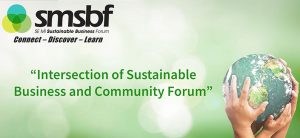 Intersection of Sustainable Business and Community