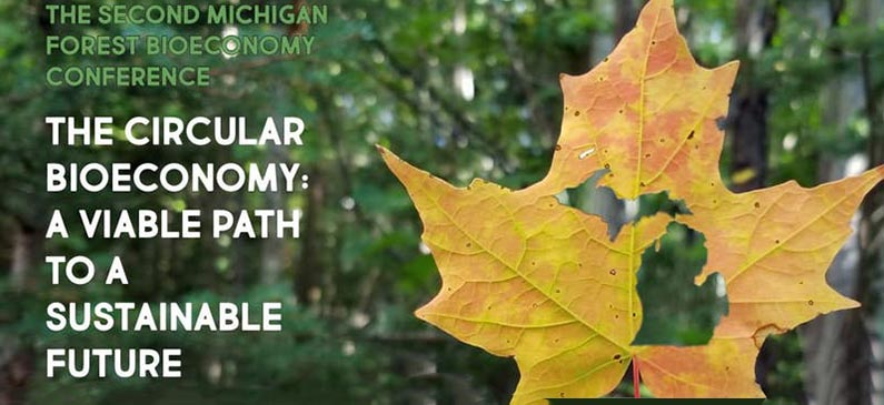 Michigan Forest Bioeconomy Conference