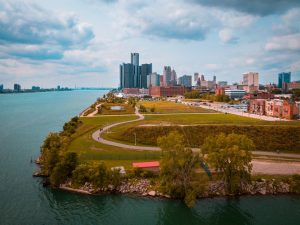 An Emerging Local Economy – what does that mean for cities like Detroit?