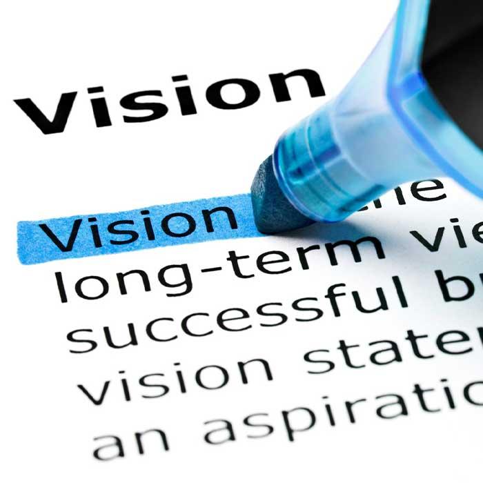 Vision Principles